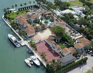 Miami Beach's Biggest Mansion Bought by American ...