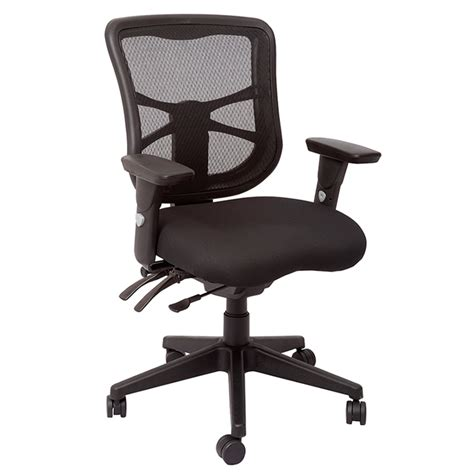 perry high back heavy duty ergonomic office chair weight