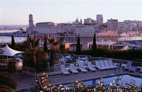 hotel sofitel marseille vieux port marseille 7e