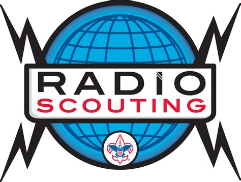 Radio Scouting Emblem :: K2BSA Amateur Radio Association