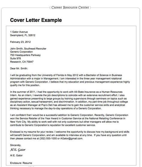 ideas  resume cover letters  pinterest