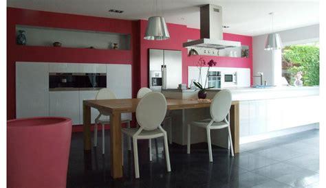 generous design kitchen rendez vous model