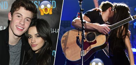 Shawn Mendes Fans Are Convinced Why About Camila
