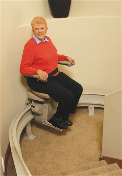 Acorn Chair Lift Commercial by Orange County Stair Lifts Aliso Viejo Stairlift Anaheim Ca