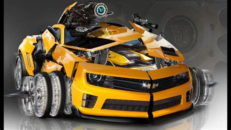 Transformers Cars Tribute