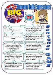 67  Sentences - English Challenge