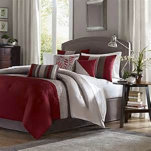 buy modern comforter set from bed bath beyond
