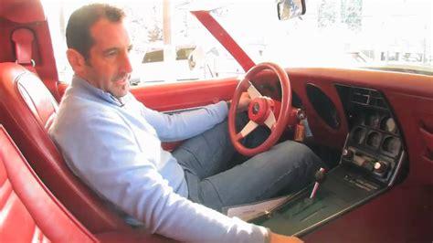 chevrolet corvette  top  sale  test drive