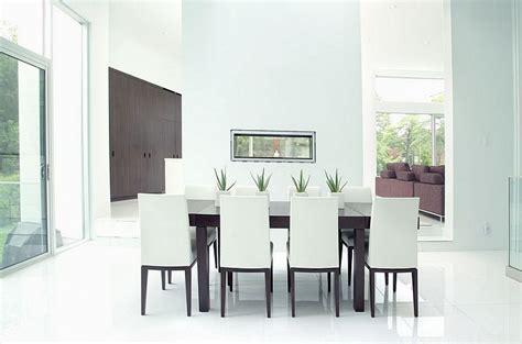 Minimalist Dining Room Design Interior Ideas Photos Inspiration minimalist dining room ideas designs photos