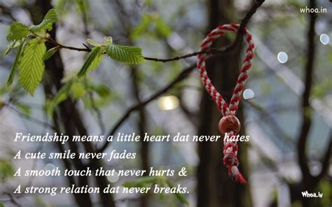 friendship    heart quote  natural hd wallpaper