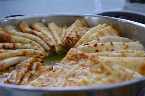 recette soja cuisine recettes de crêpes au lait de soja