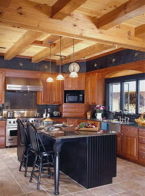innovative kitchen appliances    log home