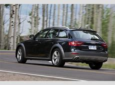30 Days Of Audi Allroad What's It Really Cost To Own?
