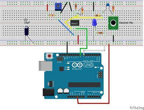 Arduino Circuit Diagram Maker Online Wiring Image