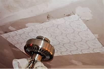 Ceiling Tin Tiles Faux Tile Paint Kind