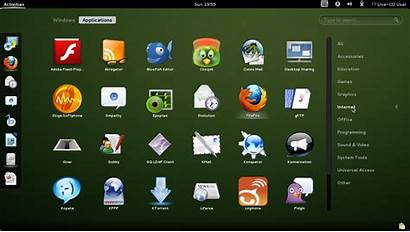 Software Application Packages Li Windows Computer Applications