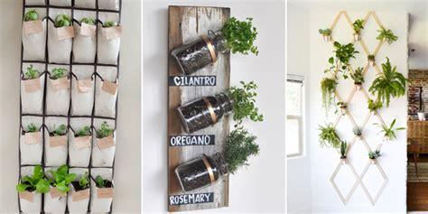 amazing ideas  indoor herb gardens