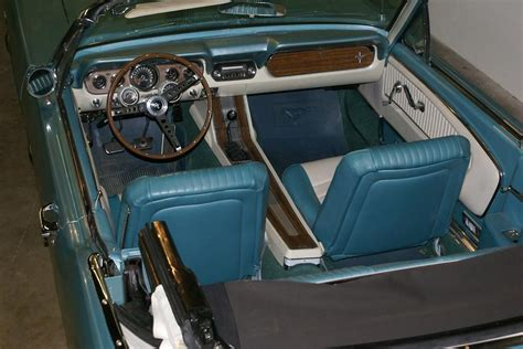 mustang interior colour info ford mustang forum