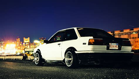 Toyota Backgrounds by 1 Toyota Ae86 Hd Wallpapers Backgrounds Wallpaper Abyss