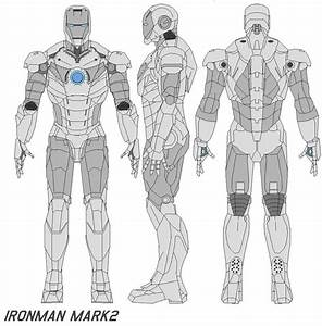 Early Iron Man Suit Design Schematics, Early, Get Free ...