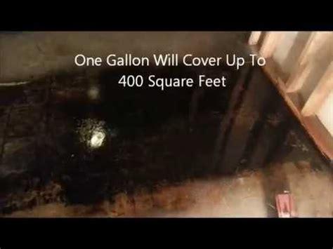 remove mastic asphalt flooring adhesive  concrete