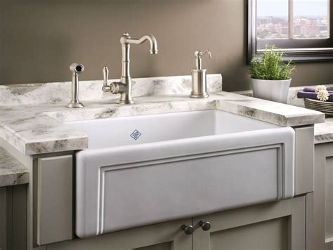 kitchen sink faucet indispensable  modernity interior