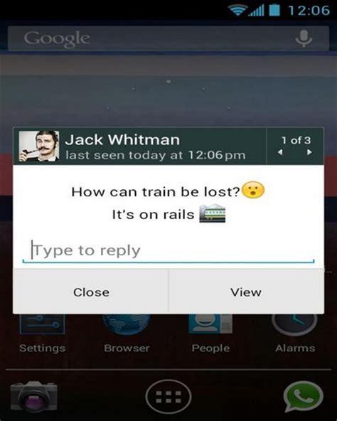 whatsapp messenger v2 11 422 apk free