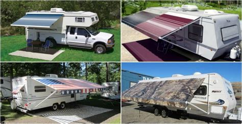 rv awnings   kempoocom