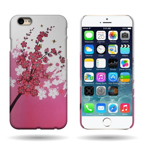 iphone 6 phone covers slim fit plastic phone cover for apple iphone 6s