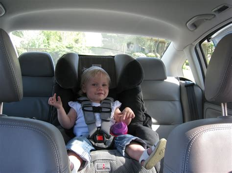 The Most Common Car Seat Errors Parents Make