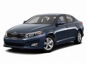 Download Kia Optima Complete Workshop Service Repair