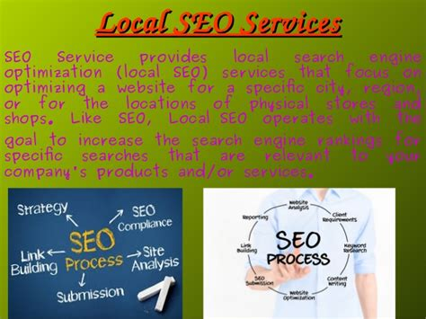 Local Seo Services - link building services local seo services