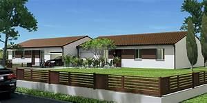 Plan De Construction : plan de maison en afrique ~ Premium-room.com Idées de Décoration