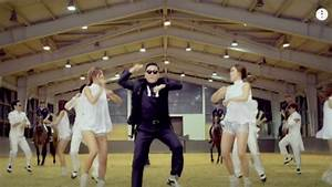 Finally! A song has replaced 2012's 'Gangnam Style' as ...