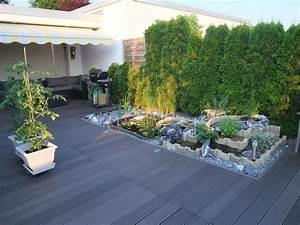 Wpc Hochbeet Selber Bauen : terrasse mit wpc bodendielen selber bauen 2010 skala4u ~ Buech-reservation.com Haus und Dekorationen