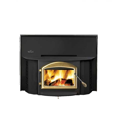 Wood Burning Fireplace Insert 28 Images Product Earth