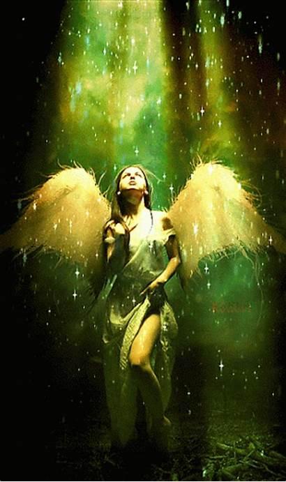 Wings Angel Tattoo Fashionable Via