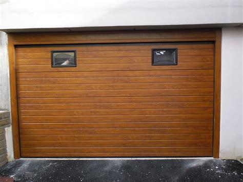 pannelli per portoni sezionali isar porte per garage e serrande portoni