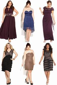 Fashion 4 the fuller figure on pinterest plus size for Cocktail dresses for wedding guests