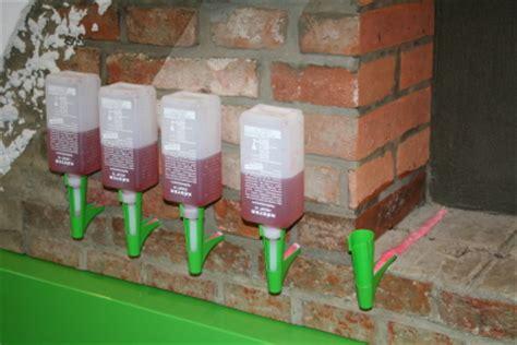 putz für feuchte wände kellerw 195 164 nde trocken legen horizontalsperre durch injektion bauunternehmen