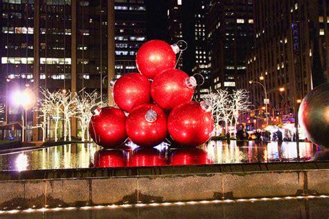 new york at christmas kevin amanda food travel blog
