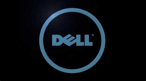 Animation Logo Dell