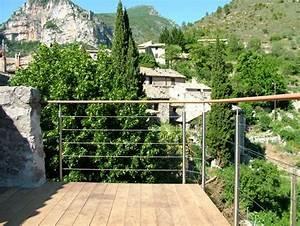 38 best images about rambarde terrasse on pinterest With superb leroy merlin terrasse et jardin 0 garde corps blanc leroy merlin