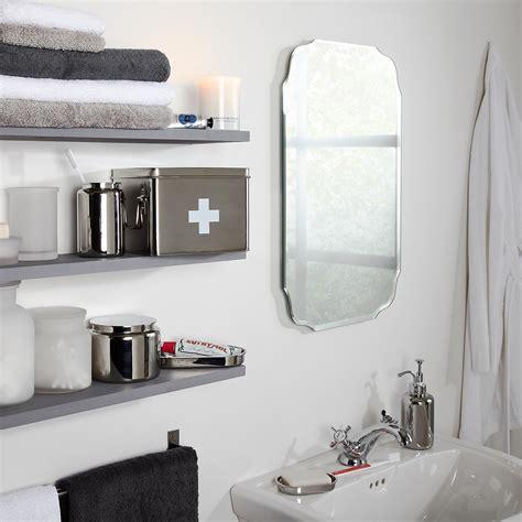 Fashioned Bathroom Mirrors by 20 Inspirations Retro Wall Mirrors Mirror Ideas