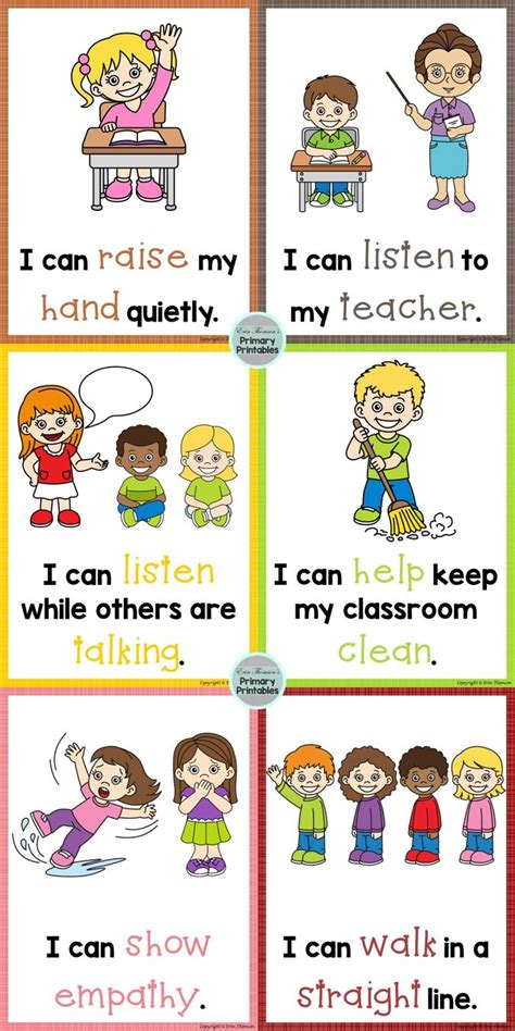 65 best classroom stuff for elementary school images on 970 | 5282b24ea1092827e80ba3f617ee26fd classroom expectations classroom rules
