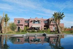 location villas de luxe a marrakech promotion 2013 le With villa avec piscine a louer a marrakech 17 villa terre des sens marrakech un paradis 224 louer en