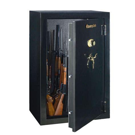 mailbox locks sentry 3659c gun safe with combination lock 36 gun