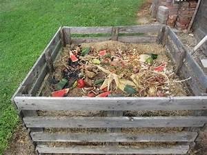 Asseln Im Garten : phasen der kompostierung ~ Lizthompson.info Haus und Dekorationen