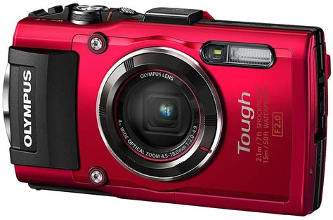 Best Point And Shoot Digital Camera 2018