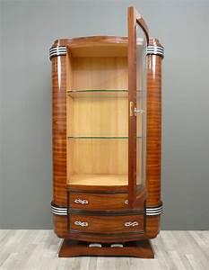 Comparer Tryba Et Art Et Fenêtre : vitrine art d co meubles art d co ~ Melissatoandfro.com Idées de Décoration